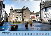 Dorfidyllen in Frankreich (Wandkalender 2019 DIN A3 quer) - Produktdetailbild 12