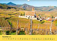 Dorfidyllen in Frankreich (Wandkalender 2019 DIN A3 quer) - Produktdetailbild 11