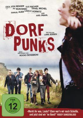 Dorfpunks, Rocko Schamoni