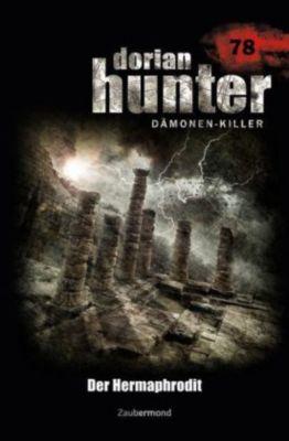 Dorian Hunter, Dämonen-Killer - Der Hermaphrodit, Simon Borner, Catalina Corvo