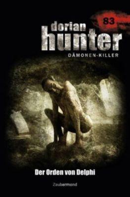 Dorian Hunter, Dämonen-Killer - Der Orden von Delphi, Catherine Parker, Simon Borner