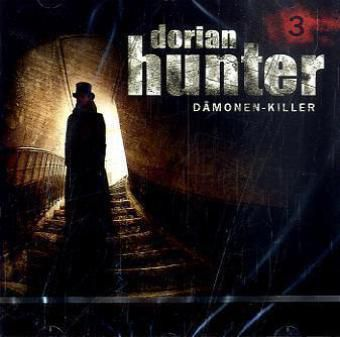 Dorian Hunter, Dämonen-Killer - Der Puppenmacher, 1 Audio-CD