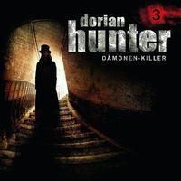 Dorian Hunter, Dämonen-Killer - Der Puppenmacher, 1 Audio-CD