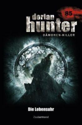 Dorian Hunter, Dämonen-Killer - Die Lebensuhr, Catherine Parker