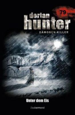 Dorian Hunter, Dämonen-Killer - Unter dem Eis, Logan Dee, Catherine Parker