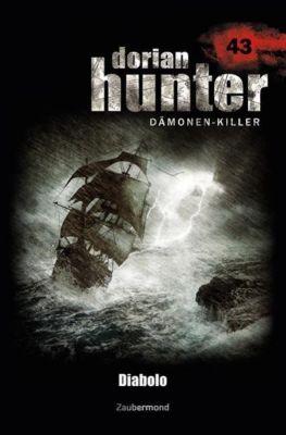 Dorian Hunter - Diabolo - Dario Vandis |