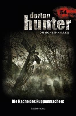 Dorian Hunter - Die Rache des Puppenmachers