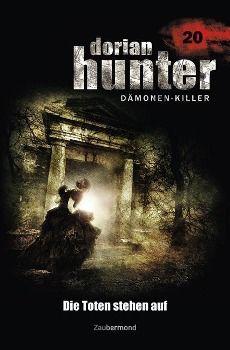 Dorian Hunter - Die Toten stehen auf