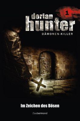 Dorian Hunter: Dorian Hunter 1 - Im Zeichen des Bösen, Ernst Vlcek, Neal Davenport