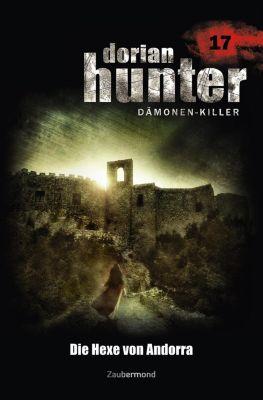 Dorian Hunter: Dorian Hunter 17 - Die Hexe von Andorra, Ernst Vlcek, Earl Warren, Neal Davenport