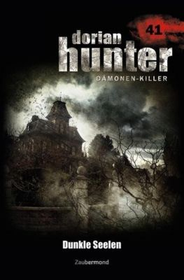 Dorian Hunter - Dunkle Seelen - Martin Kay pdf epub