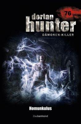Dorian Hunter - Homunkulus - Christian Schwarz |