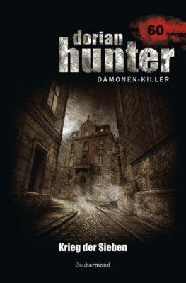 Dorian Hunter - Krieg der Sieben -  pdf epub