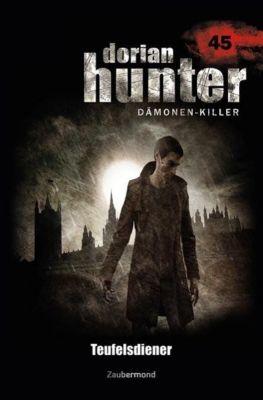 Dorian Hunter - Teufelsdiener - Ralf Schuder pdf epub