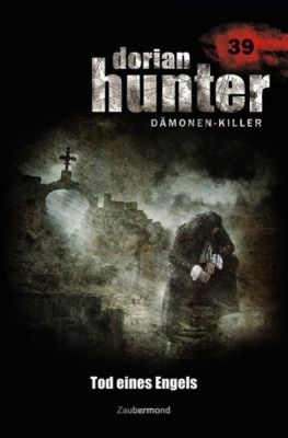 Dorian Hunter - Tod eines Engels - Martin Kay |
