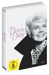 Doris Day-Collection - Produktdetailbild 1
