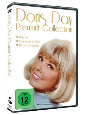 Doris Day Premium Collection, Doris Day