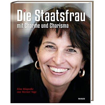Doris Leuthard Cover