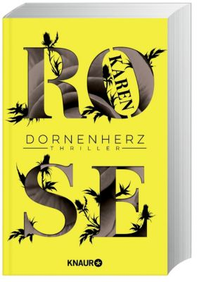Dornenherz - Karen Rose |