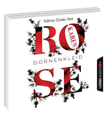 Dornenkleid, 6 Audio-CDs - Karen Rose pdf epub