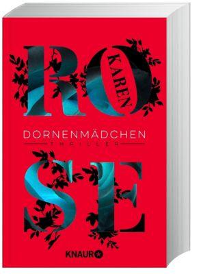Dornenmädchen - Karen Rose |