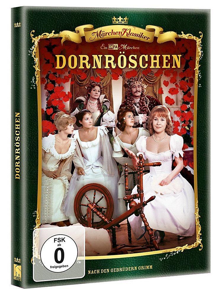 Dornröschen Dvd Jetzt Bei Weltbildde Online Bestellen