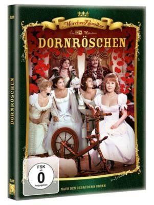 Dornröschen, Märchen Klassiker