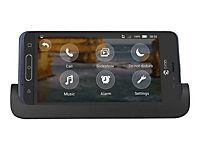 DORO 8035 Senioren-Smartphone Android 7.1 12,7cm 5Zoll 5MP Kamera 2MP Front Kamera 2GB RAM 16GB ROM BT GPS inkl. Ladestation - Produktdetailbild 3