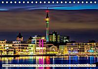 Dortmund Phoenix See (Tischkalender 2019 DIN A5 quer) - Produktdetailbild 12