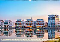 Dortmund Phoenix See (Wandkalender 2019 DIN A2 quer) - Produktdetailbild 3