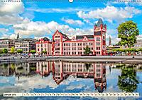 Dortmund Phoenix See (Wandkalender 2019 DIN A2 quer) - Produktdetailbild 1