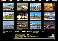 Dortmund Phoenix See (Wandkalender 2019 DIN A2 quer) - Produktdetailbild 13