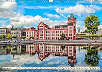 Dortmund Phoenix See (Wandkalender 2019 DIN A3 quer) - Produktdetailbild 1