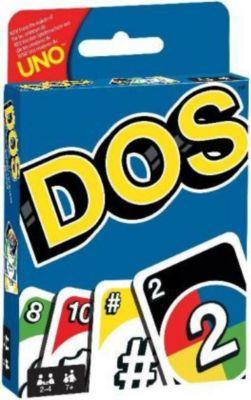 DOS Kartenspiel (Kartenspiel)