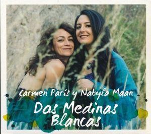 Dos Medinas Blancas, Carmen Paris, Nabyla Maan