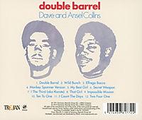 Double Barrel - Produktdetailbild 1