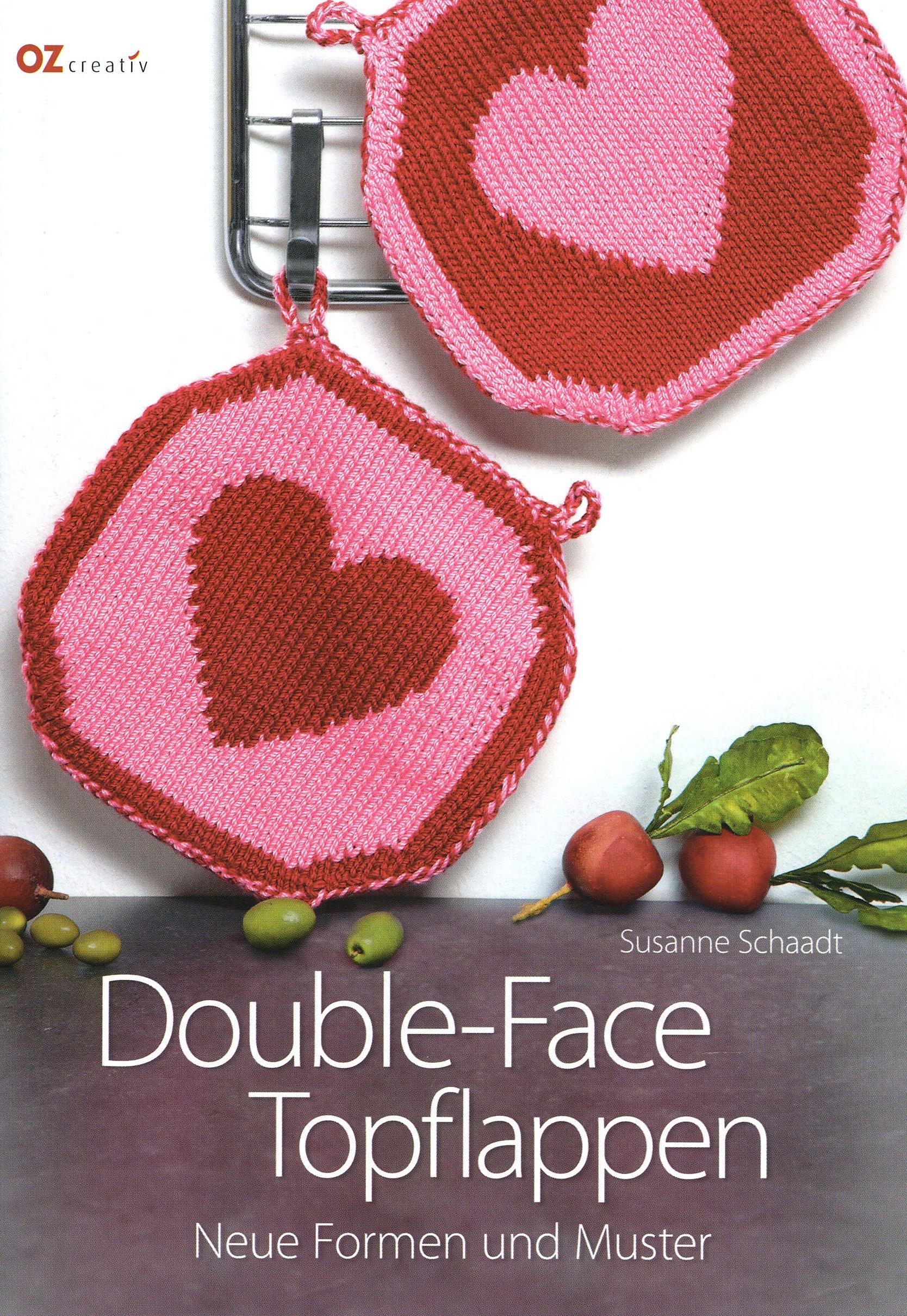 Double Face Topflappen Buch Bei Weltbildde Online Bestellen