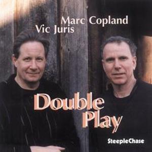 Double Play, Marc Copland, Vic Juris