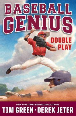 Double Play, Derek Jeter, Tim Green