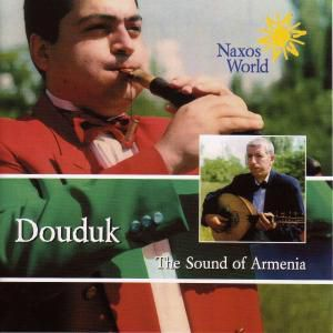 Douduk-Sound Of Armenia, Diverse Interpreten