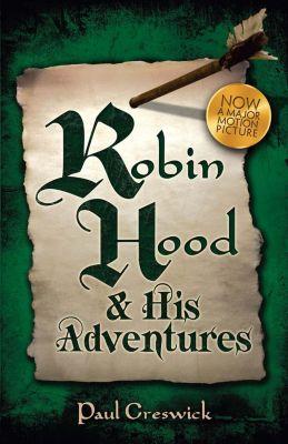 Dover Publications: Robin Hood, Paul Creswick