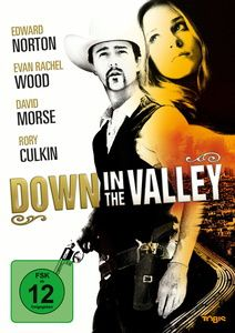 Down in the Valley, David Jacobson