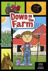 Down on the Farm, Amy Houts