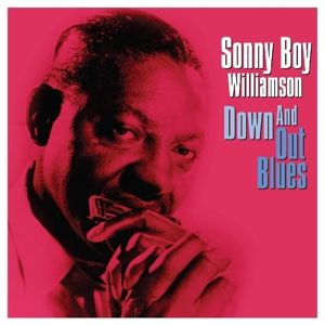 Down & Out Blues, Sonny Boy Williamson