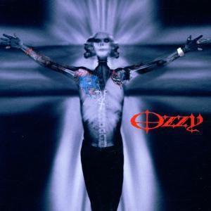 Down To Earth, Ozzy Osbourne