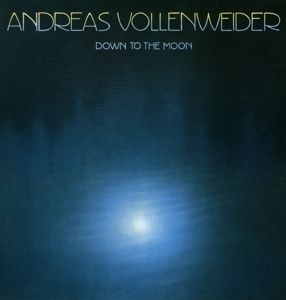 Down To The Moon, Andreas Vollenweider