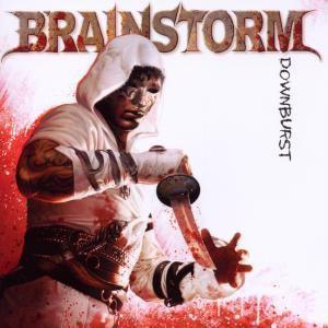 Downburst, Brainstorm