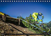 Downhill Racing (Tischkalender 2019 DIN A5 quer) - Produktdetailbild 5