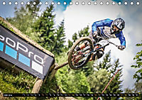 Downhill Racing (Tischkalender 2019 DIN A5 quer) - Produktdetailbild 7