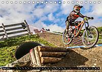 Downhill Racing (Tischkalender 2019 DIN A5 quer) - Produktdetailbild 4